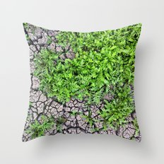 What Doesn't Kill You... Throw Pillow
