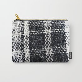 Cozy Carry-All Pouch