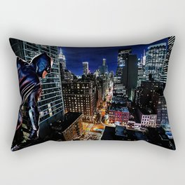 The Hunt Rectangular Pillow