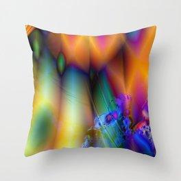 The Big Top Throw Pillow