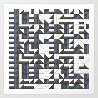 A858 201410210620 Part 3 Art Print