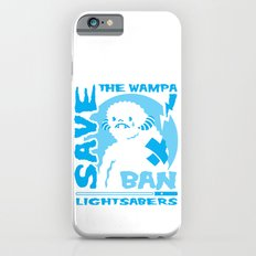Save the Wampa iPhone 6s Slim Case