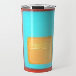 Living Rothko Travel Mug
