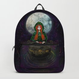 Cerridwen Backpack