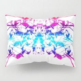 Smoke Spider Crab 2 Pillow Sham