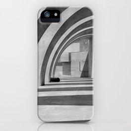 Wavebreaker iPhone Case