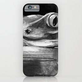 Hello by 1b Kathy Morton Stanion iPhone Case
