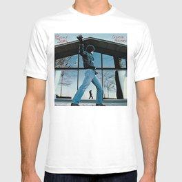 BILLY GLASS HOUSE JOEL 2021 T-shirt