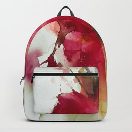 Last roses of summer Backpack
