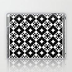 Victorian Floor Tile Pattern #2 Laptop & iPad Skin