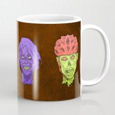 Zombie Whakk! Coffee Mug