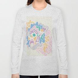 Mouthy Long Sleeve T-shirt
