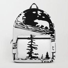 The Lumberjack Trading Co Backpack