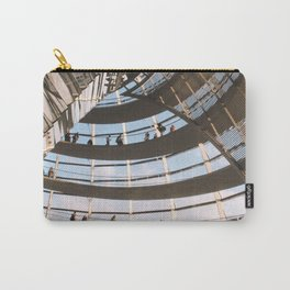 Reichstag Carry-All Pouch