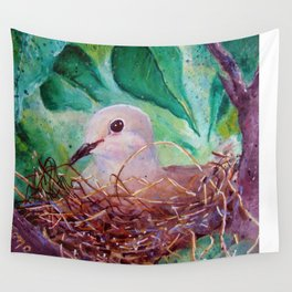 Nesting Wall Tapestry