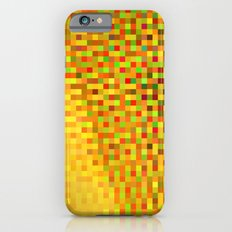 Let Me Check My Calendar < The NO Series (Yellow) Slim Case iPhone 6s