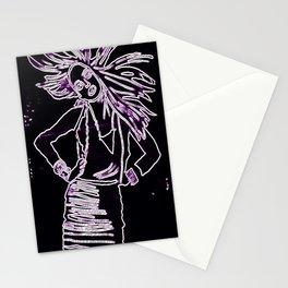 StyleGirl Pink Stationery Cards