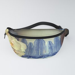 Sublime Striations Fanny Pack