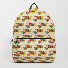 Century Bird Backpack