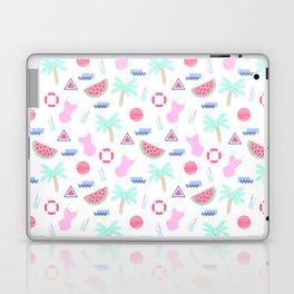 Mosaic summer 01 Laptop & iPad Skin