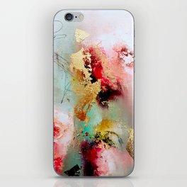 I Ship It iPhone Skin