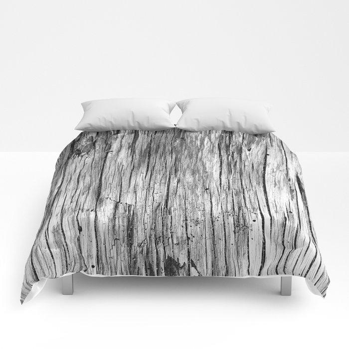 driftwood 3 Comforters