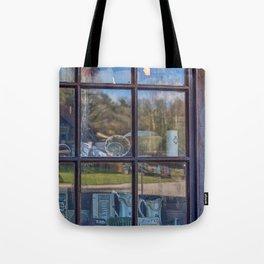 Old Curiosity Shop. Tote Bag