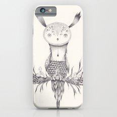 Temps Slim Case iPhone 6s