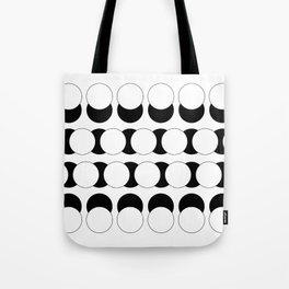 The Deconstruction Tote Bag