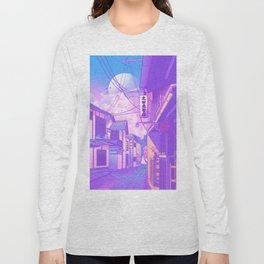 City Pop Kyoto Long Sleeve T-shirt