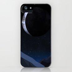 Night Slim Case iPhone (5, 5s)