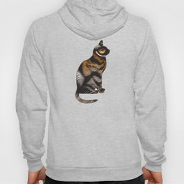 THE TIGER WITHIN Hoody