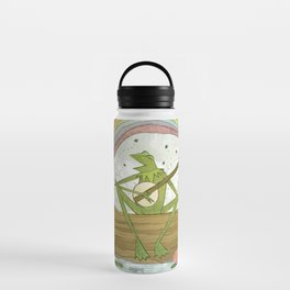 Rainbow Connection Water Bottle