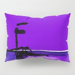 Introspection No. 20J by Kathy Morton Stanion Pillow Sham
