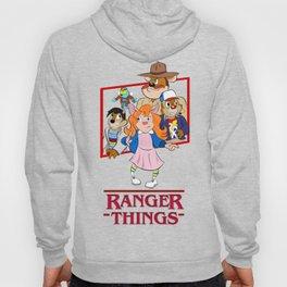 Ranger Things Hoody