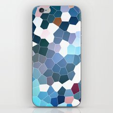 Pattern 7 - Flyin' Blues iPhone & iPod Skin