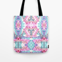 Chaos - Lost Time Tote Bag