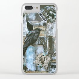 You Can Run Clear iPhone Case