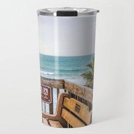 No No No No No Travel Mug