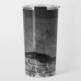 Brick & Mortar Travel Mug