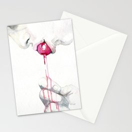 L.I.W. Stationery Cards
