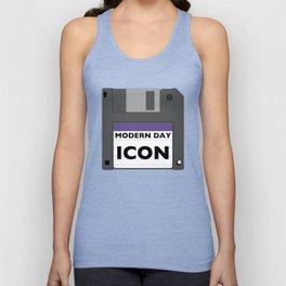 Modern Day Icon Unisex Tank Top