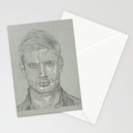 Valentine Ackles Stationery Cards
