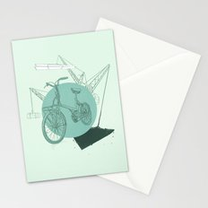 3 Speed Stationery Cards