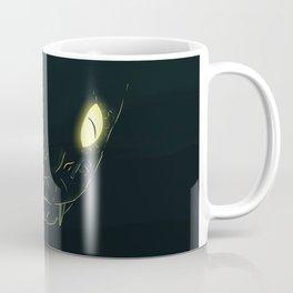 Mighty Snek Coffee Mug