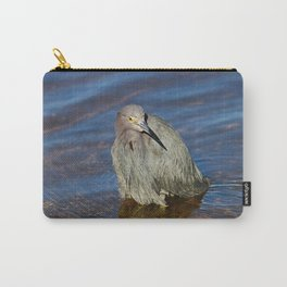When the Wind Blows Carry-All Pouch