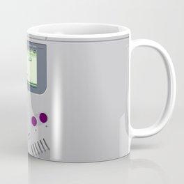 OLD GOOD GAMEBOY Coffee Mug
