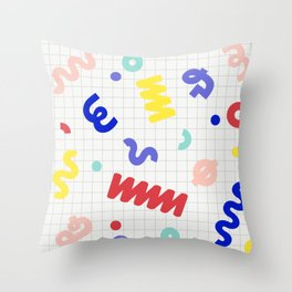Breizeit Throw Pillow