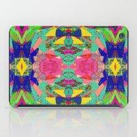 rio iPad Cases featuring Rio Regalia by Glanoramay