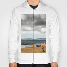 Portsmouth beach Hoody